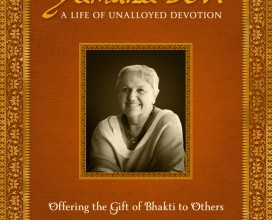 Part 2: Offering the Gift of Bhakti to Others